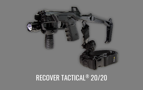 RECOVER TACTICAL 20/20